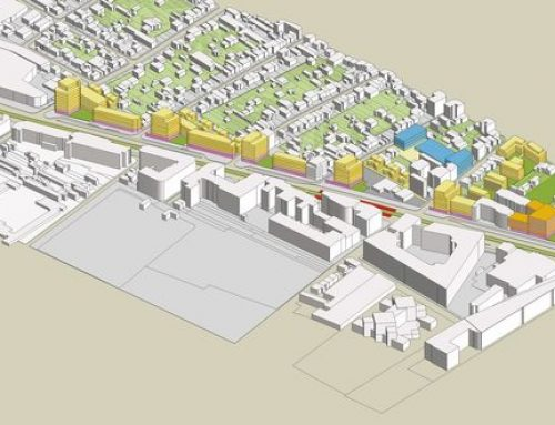 Mission d'assistance foncière dans le cadre de la Concession d'aménagement pour la réalisation de l'opération d'aménagement dite Charles de Gaulle Est