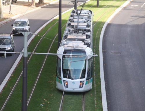 Agent foncier – Réalisation de la ligne TZen 4 entre Viry-Châtillon et Corbeil-Essonnes
