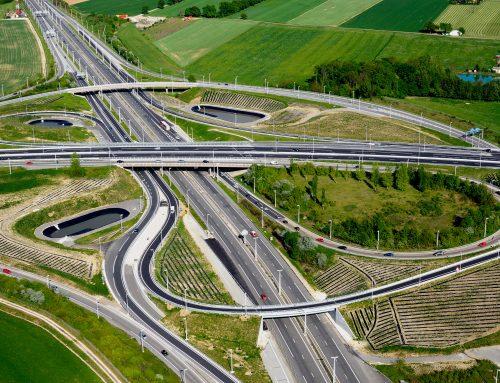 Expertise et assistance pour l'ensemble des acquisitions foncières amiables – Projet de réaménagement du nœud autoroutier de Chambéry (A 43)