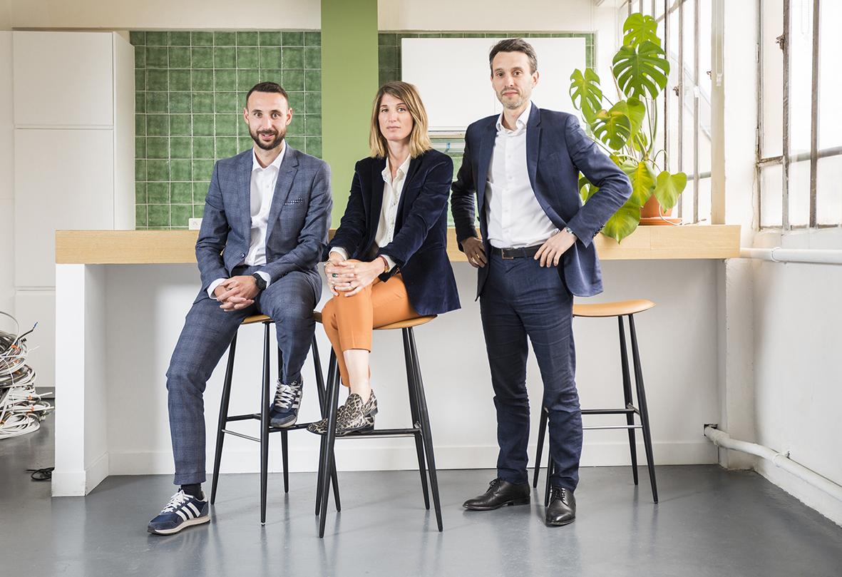 Segat - Nouveaux directeurs