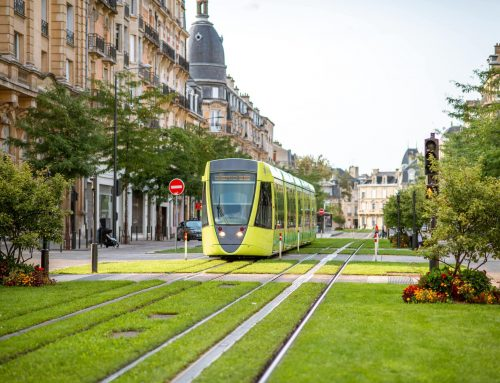 Étude de faisabilité des opérations à vocation économique pour l'Eurométropole de Strasbourg