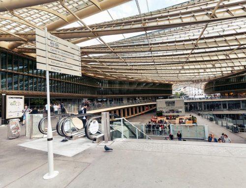 Mission de conseil pour la valorisation des espaces commerciaux et publicitaires du Grand Paris Express Métropole du Grand Paris