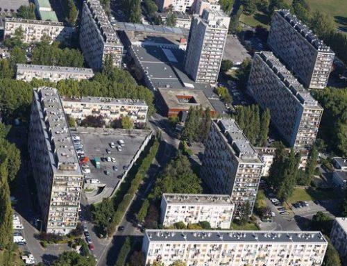 Assistance à Maître d'Ouvrage foncier Bas Clichy pour EPF Île-de-France
